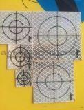 3X3CM棱镜反光贴,测量反射片13659259282