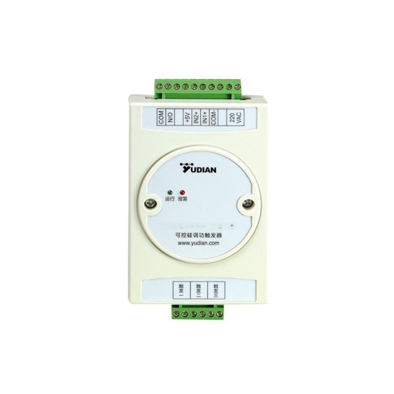 厦门宇电AIJK3/AIJK6可控硅调功触发器