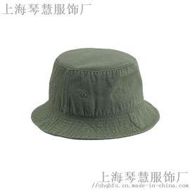 漁夫帽工作帽實體工廠