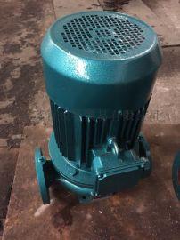 CISG80-125单级单吸船用管道离心泵
