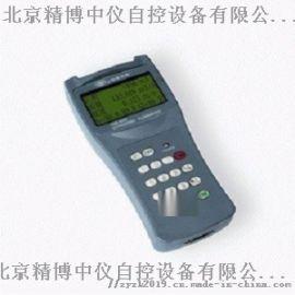 手持式超声波流量计