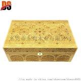 編號:PWH001 木製高光雪茄盒