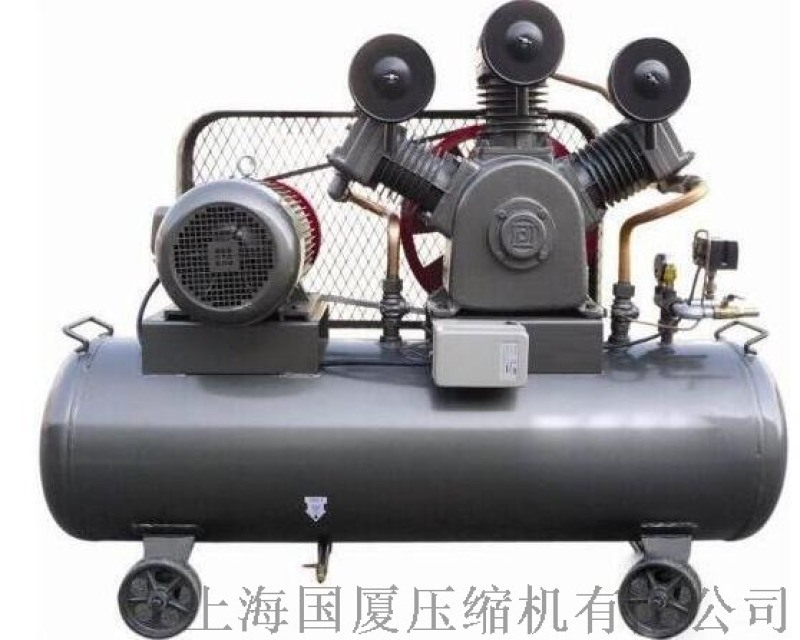 40公斤压力_空气呼吸器充气泵