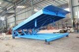 登車橋8噸移動式裝卸貨平臺物流用固定汽車尾板