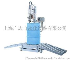 化工灌装机,化工原料材料不锈钢防腐蚀防爆