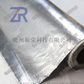 无碱玻璃纤维覆铝箔布