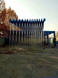 成都谊美琪优厂家专业生产雨篷,大排档雨棚,伸缩雨棚