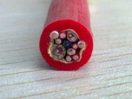 高温. 防腐. 耐油软硅橡胶电缆YGVFZ