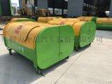 厂家直销垃圾箱 树立行业新标