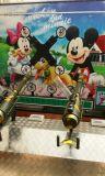 兒童遊樂氣炮槍遊藝機娛樂射擊設備,霹靂炮打靶機