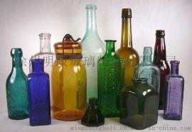 厂家定做 出口外贸 各种玻璃花瓶