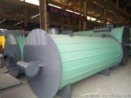 200万大卡导热油炉燃气导热油锅炉型号YQW2400Q200万大卡燃气锅炉