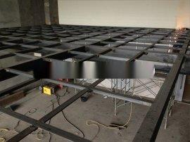 天津loft钢结构加厚水泥纤维板厂家直销!
