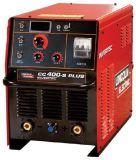 上海林肯手工电焊机Invertec CC400-S Plus逆变直流弧焊机价格 报价