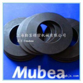 现货批发德国Mubea碟形弹簧8*4.2*0.4/主轴拉刀爪杆垫圈/垫片