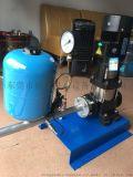 涌泉供水恒压变频供水设备