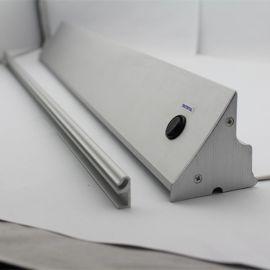 定制家居会所装饰照明LED玻璃层板灯橱柜展柜酒柜吧台感应层板灯