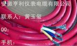 瑞士亨儀矽橡膠電纜ZA-FGRP