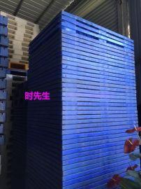 高价回收广州二手塑料卡板,二手木托盘
