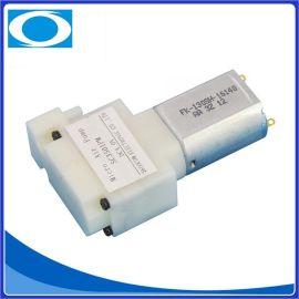蓝牙传送电子血压计低噪音微型充气泵SC3501PM