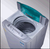 苏州富磊海丫蓝光杀菌商用洗衣机纯铜电机经典款XQB60-918投币洗衣机刷卡无线支付手机扫码支付洗衣机