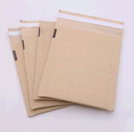 厂家直销 牛皮纸气泡袋 牛皮纸泡泡袋 信封袋 邮政快递袋