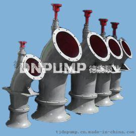 大流量900QZB潜水轴流泵生产厂家
