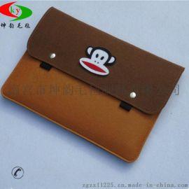 毛毡电脑包 毛毡平板电脑包 笔记本内胆包保护套