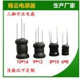 安全锤三脚电感LGB3W0810-853K-UL