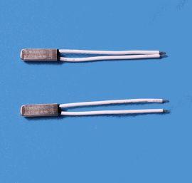 泰达KY11微型管状电机用热保护器