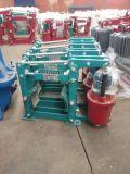YWZ-500/125电力液压块式制动器多少钱一台 龙门起重机制动器 矿山港口装卸用液压制动器 铝壳液压罐