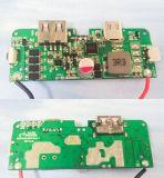 易能微EDP3010,支持全協議快充移動電源方案