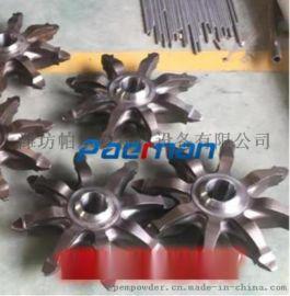 管链输送机链轮,管链输送机链轮定制-帕尔曼粉体设备