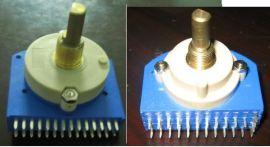 波段开关 (SPCP45-)