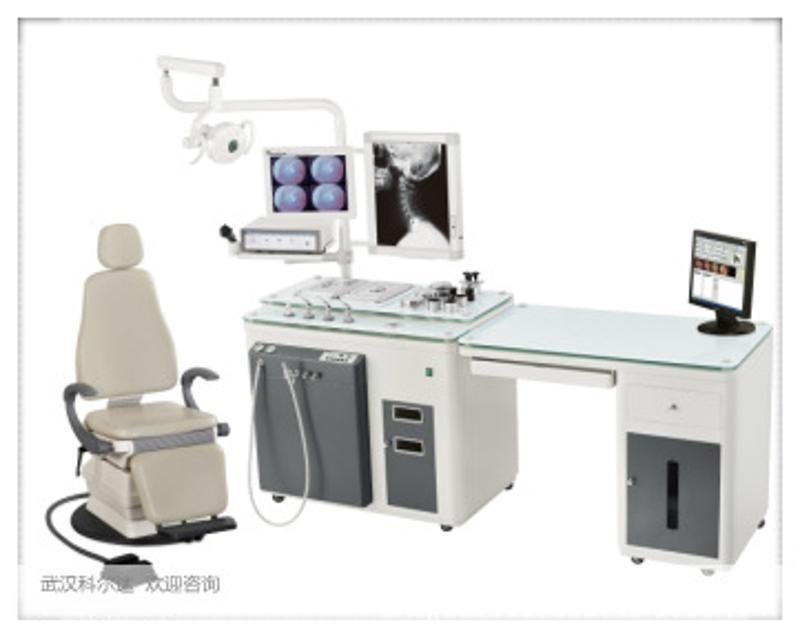 耳鼻喉综合诊疗台,耳鼻喉检查台