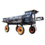 打藥機高地隙柴油玉米打藥機農用打藥機 植保機械