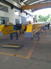 推荐小型起重机厂家 单梁起重机工程 门式起重机