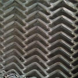异型钢板网 不锈钢异型钢板网 异型钢板网规格定制