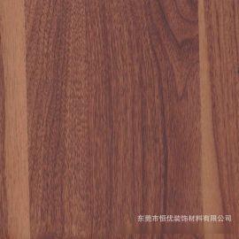 东莞厂家定做油性木纹石头纹 油漆纸 华丽纸 宝丽纸 立体纸 pu纸