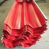 勝博 YX114-333-66型單板 0.3mm-1.0mm厚 彩鋼壓型板/隱藏式屋面板/大跨度屋面板 666型屋面板