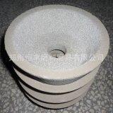 优质碗形砂轮150*50*32单晶刚玉 碗形砂轮