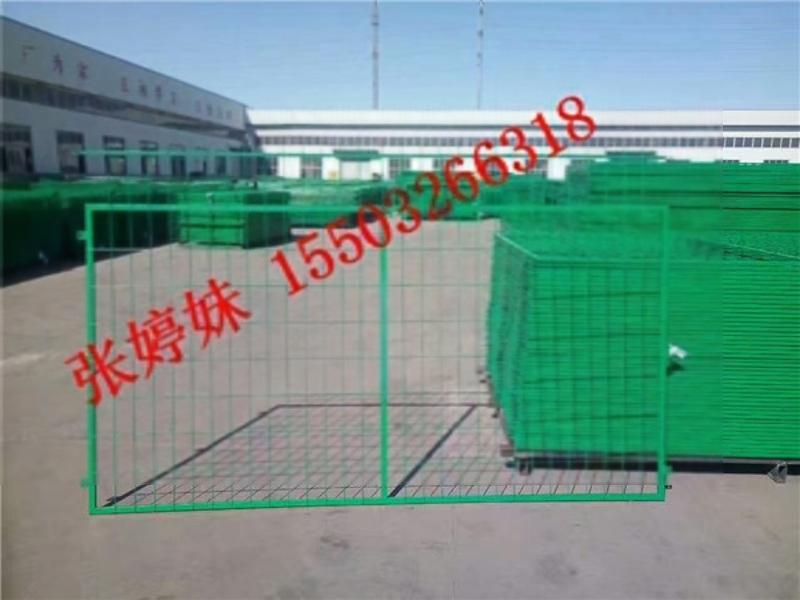 公路防护护栏网 安全设施护栏网实体工厂
