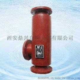 鼎兴管道式汽水混合加热器