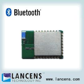揽胜科技 TI CC2640 蓝牙4.2模块 数据串口传输模块 支持空中升级 厂家直销