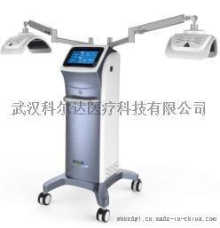 美容科红蓝光治疗仪,红蓝光治疗机
