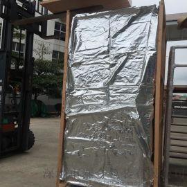 深圳福田区专业订做钢带箱金属边包装木箱