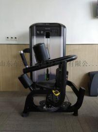 商用健身器材转体训练器力量器械山东德州宁津县