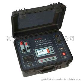 便携式变压器直流电阻测试仪YCR-9206C