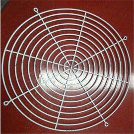 铁丝焊接网罩 通风排风防护网罩 不锈钢机械防护网