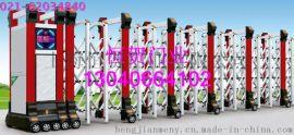 上海伸縮門廠;上海伸縮門維修